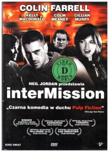 Intermission DVD (Colin Farrell)