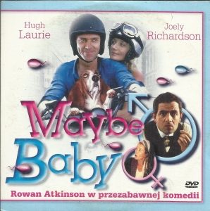 Maybe Baby - film DVD