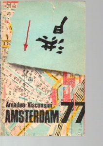 Amsterdam 77 - Amadeo Visconsini
