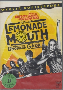 Lemonade Mouth - Lemoniada Gada
