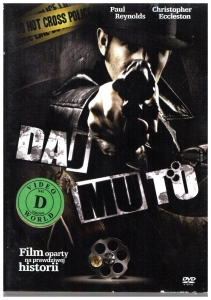 Dawaj! DVD (Tom Bell)