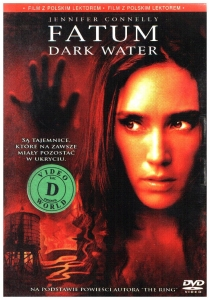 Dark Water - Fatum DVD (Jennifer Connelly)