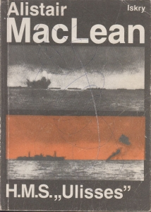 "H. M. S. ""Ulisses"" - Alistair MacLean"