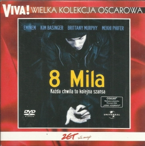 8 mila- film DVD