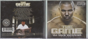 THE GAME - The Black Wallstreet Volume 2 CD