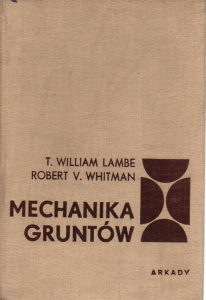 Mechanika gruntów T1 - Lambe Whitman