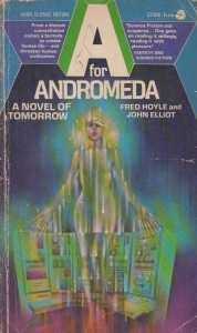A for Andromeda - Fred Hoyle, John Elliot