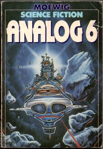 Analog 6 - Hans Joachim Alpers