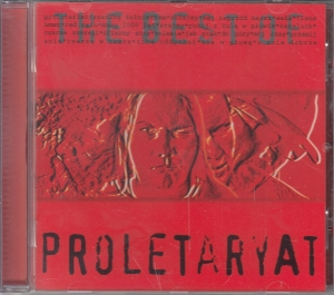 Proletaryat The best of - CD