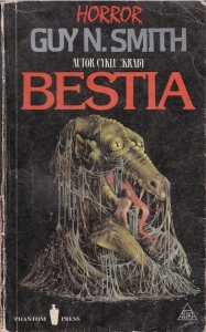 Bestia - Guy N. Smith