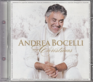 Andrea Bocelli - My Christmas - CD