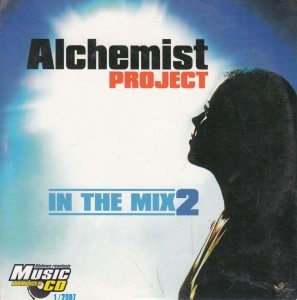 Alchemist Project - In the mix 2 - CD