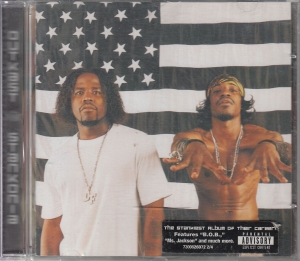 OutKast ‎- Stankonia - CD