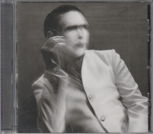Marilyn Manson ‎– The Pale Emperor - CD