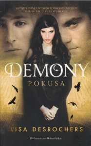 Demony - Pokusa - Lisa Desrochers