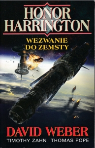 Wezwanie do zemsty - David Weber, Timothy Zahn, Thomas Pope
