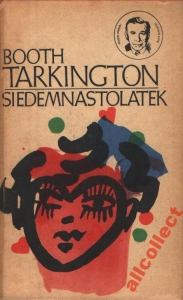 Tarkington B. - Siedemnastolatek