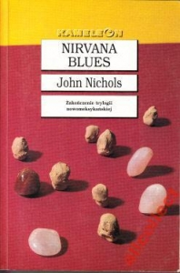 Nichols J. - Nirvana Blues