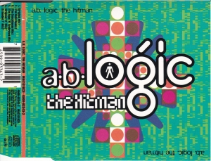 AB Logic - The Hitman CD