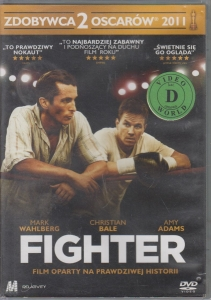 Fighter (Mark Wahlberg, Christian Bale)