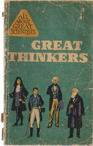 All About Great Scientists Great thinkers