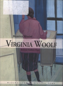 Beatrice Masini - Virginia Woolf