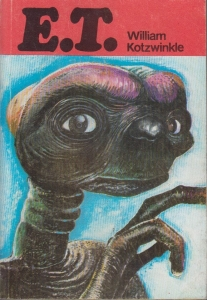 E.T. - William Kotzwinkle