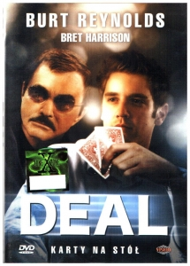 Deal DVD (Burt Reynolds)