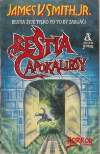 Bestia Apokalipsy - James V. Smith, Jr.