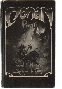 Conan pirat T. 3 - Robert E. Howard