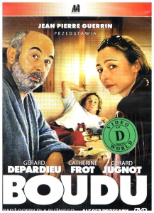 Boudu DVD (Catherine Frot)