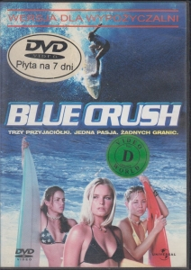 Blue Crush - Błękitna fala
