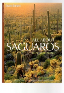 Arizona Highways All Abaut Saguaros ALBUM - Leo W. Banks