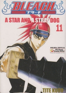 Bleach 11 A star and a stray dog - Kubotite