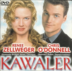 Kawaler - film DVD