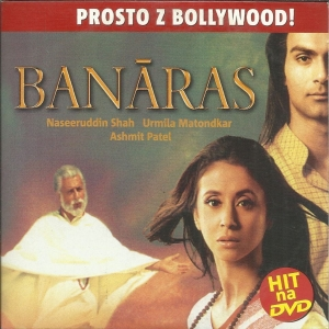 Banaras - film DVD