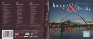 Lounge & The City 3CD