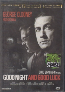 Good Night and Good Luck (George Clooney)