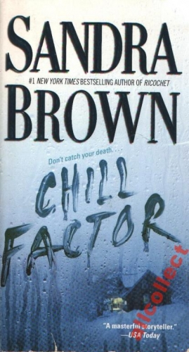 Brown S. - Chill Factor j. ANG